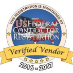 Verified vendor seal
